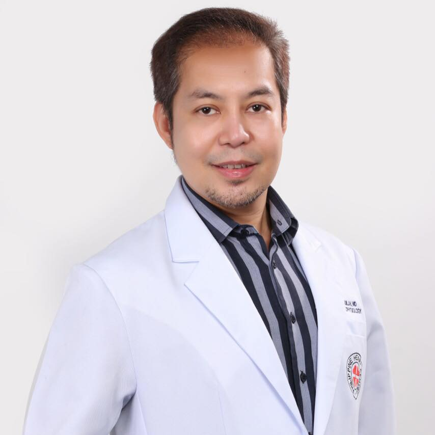 doctor from poor family shares success story