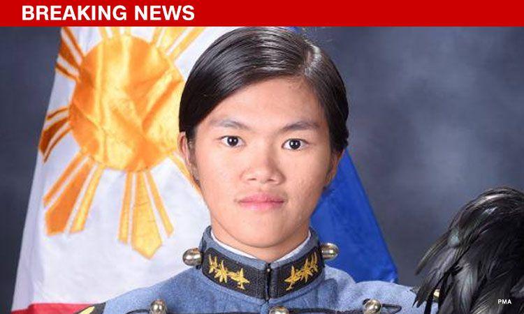 female cadet tops class 2020
